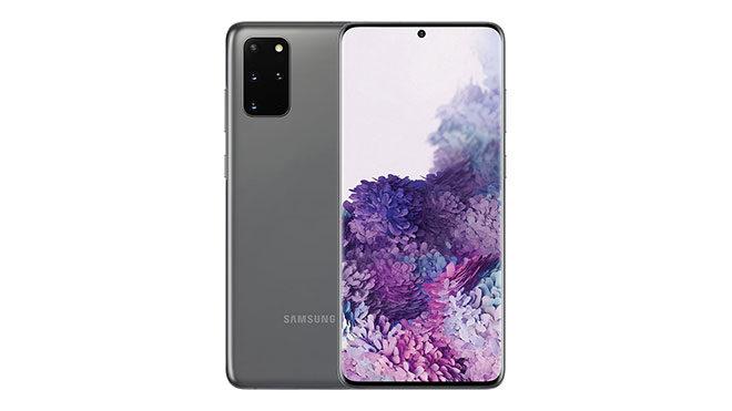 Samsung Galaxy S20 Plus Samsung Galaxy S20 Fan Edition