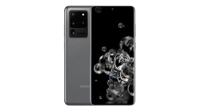 Samsung Galaxy S20 Ultra DxOMark Samsung Galaxy S21