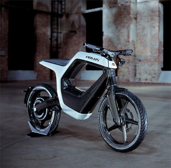 Tasarım ve 420 bin TL'lik fiyatı ses getiren fütüristik elektrikli motosiklet 6 – tasarim ve fiyati ses getiren futuristik elektrikli motosiklet 2