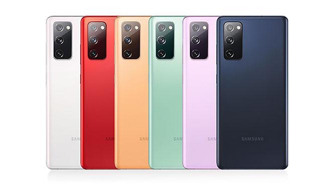 Samsung Galaxy S20 FE tanıtıldı; işte Türkiye fiyatı 6 – turkiyede satilacak samsung galaxy s20 fe tanitildi iste fiyat ve ozellikleri 2 2