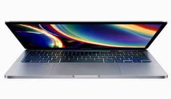 13 inç MacBook Pro Apple Mini-LED
