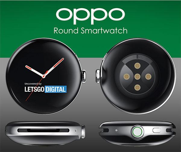 Yuvarlak ekranlı OPPO akıllı saat yolda olabilir 6 – yuvarlak ekranli oppo akilli saat yolda olabili 2