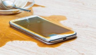 Islak Bir Cep Telefonu Nasıl Kurutulur 10 Adım