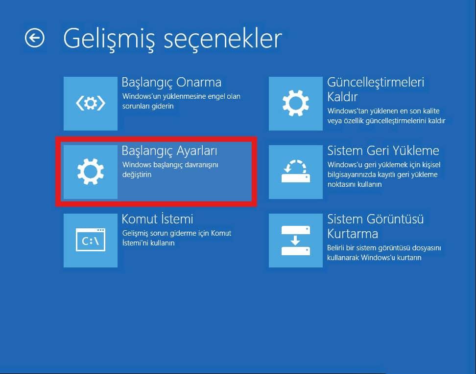 Windows Silinmeyen Dosyalar Nasıl Silinir